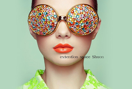 extention space Shuon 小作店